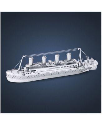 Metal Earth 3D Metal Model Kit - Titanic