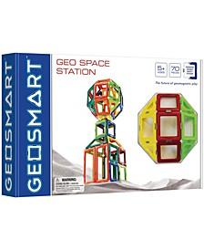 GeoSpace Station - 70 Piece