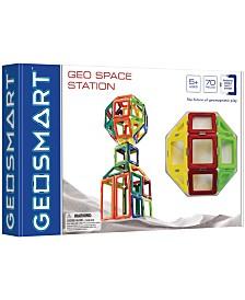 GeoSmart GeoSpace Station - 70 Piece