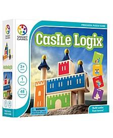 Castle Logix Puzzle Game