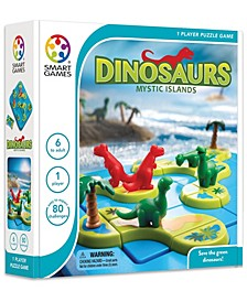 Dinosaurs - Mystic Islands - Dinosaur Toy