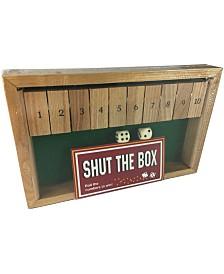 Shut the Box #1 - 10 Game