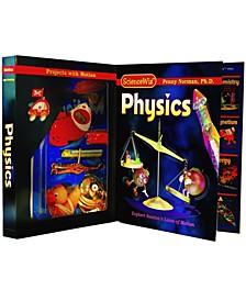 ScienceWiz Physics Kit