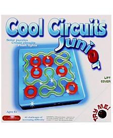 Cool Circuits Junior Puzzle