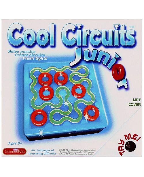 Crayola Cool Circuits Junior Puzzle