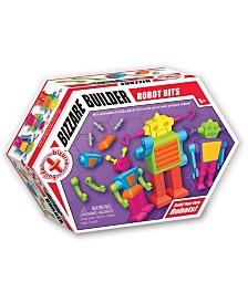 Bizarre Builder - Robot Bits