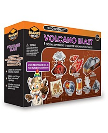 EIN-O Science Smart Box - Volcano Blast