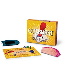 Outburst Game- Bible Edition