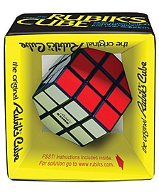 The Original Rubik's Cube Puzzle Game