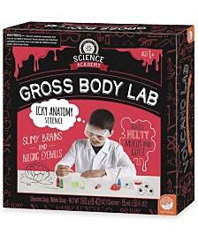 Science Academy - Gross Body Lab
