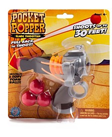Pocket Popper - Sling Shooter