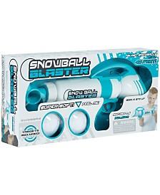 Snow Ball Blaster