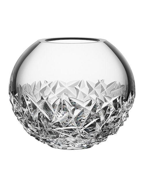 Orrefors Carat Globe Large Vase