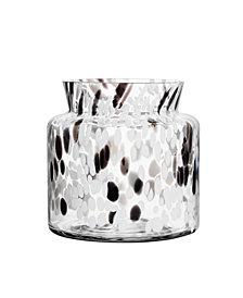 Kosta Boda Bjork Wide Vase