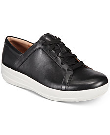 FitFlop F-Sporty II Lace-Up Sneakers