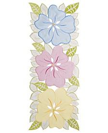 """Homewear Serenity Garden Centerpiece 14"""" X 36"""""""