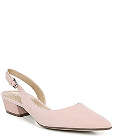 Naturalizer Banks Slingback Pumps