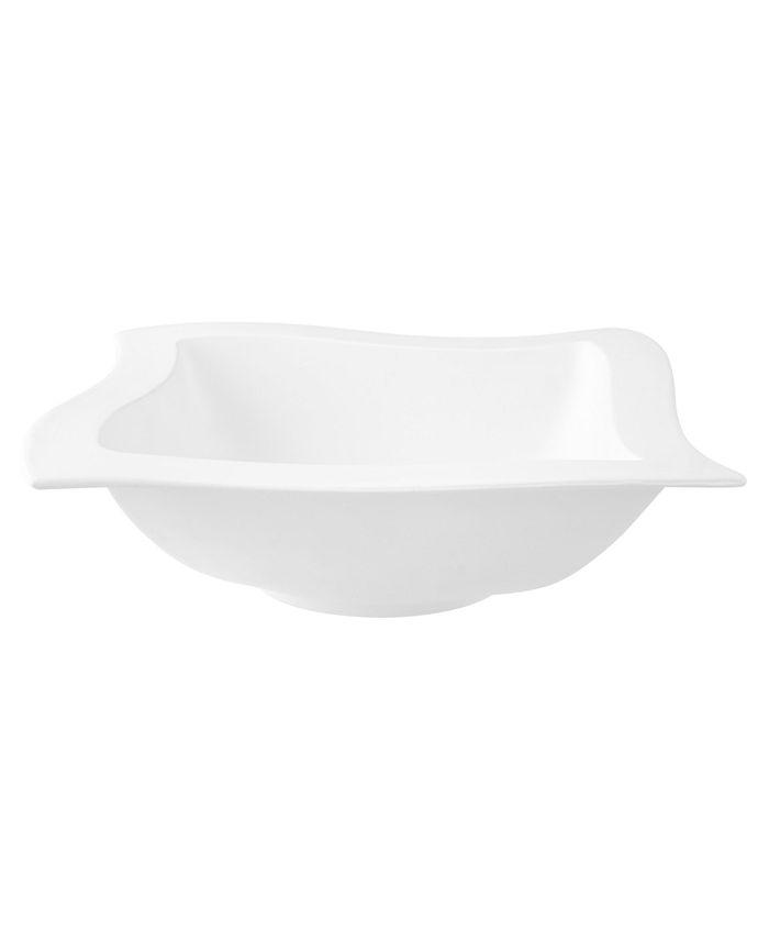 Villeroy & Boch - New Wave Salad Bowl