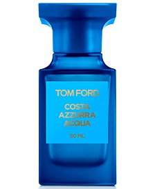 Men's Costa Azzurra Acqua Eau de Toilette Fragrance Collection