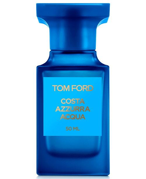 7e3c2ffdbeb Tom Ford Men s Costa Azzurra Acqua Eau de Toilette Spray