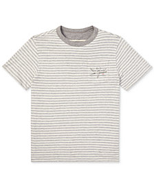 Polo Ralph Lauren Big Boys Reversible Cotton T-Shirt