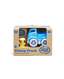 Green Toys Mini Pickup Truck With Character