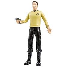 "NJ Croce Star Trek Captain Kirk 6"" Benbable Action Figure"