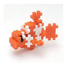 Plus Plus 600 Piece Basic Assortment Building Set