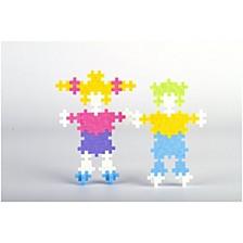 - Open Play - 1200 pc Pastel