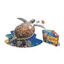 Madd Capp Puzzle Jr. I AM Lil SEA TURTLE