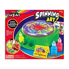 Cra Z Art Spinning Art Kit