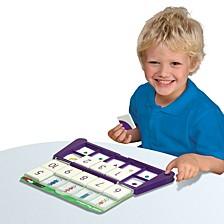 Smart Tray Self Correcting Learning Tool