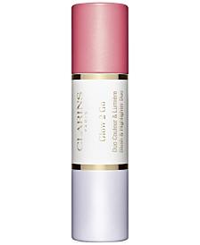 Clarins Limited Edition Glow 2 Go, 1-oz.
