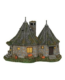 Department 56 Hagrid's Hut