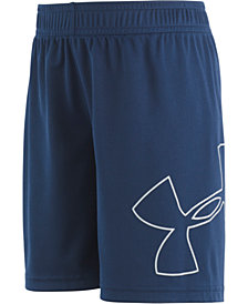 Under Armour Toddler Boys Level Up Shorts
