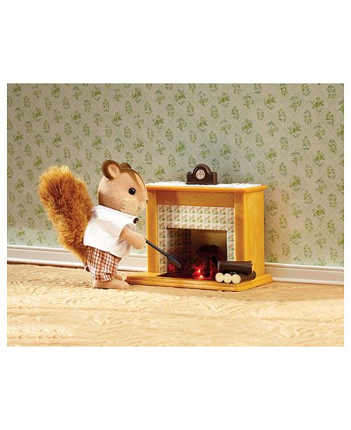 Calico critters deluxe living room set reviews home - Calico critters deluxe living room set ...