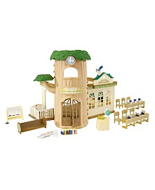 Calico Critters - Country Tree School