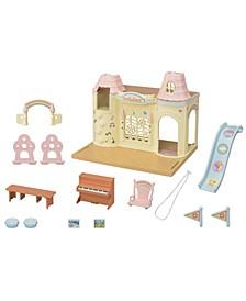 Critters - Baby Castle Nursery