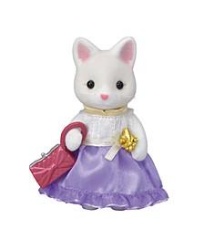 Critters - Town Girl Series - Lulu Silk Cat