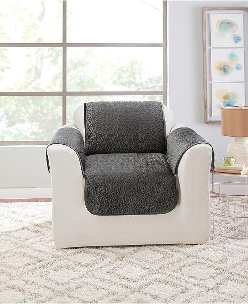 Miraculous Elegant Vermicelli Chair Furniture Protector Machost Co Dining Chair Design Ideas Machostcouk