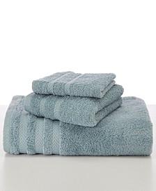 "Egyptian Cotton Dryfast 16"" x 28"" Hand Towel"