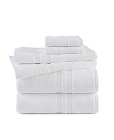 Purity 6-Pc. Towel Set
