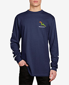 Volcom Men's Bad Bird Graphic T-Shirt