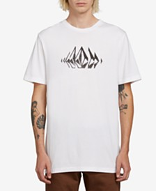 Volcom Men's Stone Sounds S/S Tee