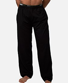 Men's Viscose from Bamboo Training Pants