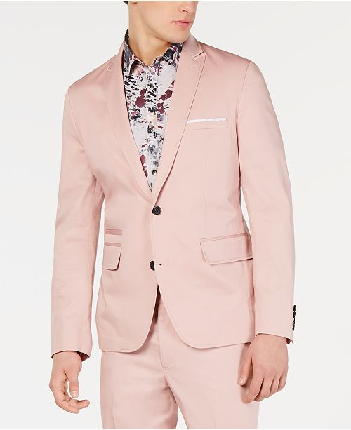 INC International Concepts I.N.C. Men's Jack 2.0 Slim-Fit Jacket, Created for Macy's