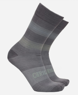 Men's Odor-Resistant Viscose from Bamboo Dress Trouser Socks