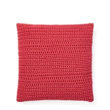 Lucie Chevron-Stripe Throw Pillow