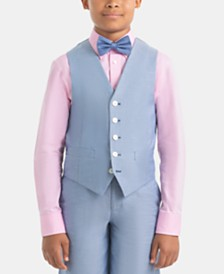 Lauren Ralph Lauren Little Boys Cotton Vest