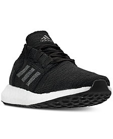 adidas Little Boys' PureBOOST GO Running Sneakers from Finish Line